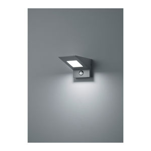 Trio NELSON 225369142, LED 8W, 850 LM, 3000K IP54 so senzorom