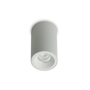 LED2 LED2 TUBUS B, W 9W STROPNÉ BIELE Farba svetla: 4.000K