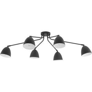 TK Lighting LORETTA Black 2486