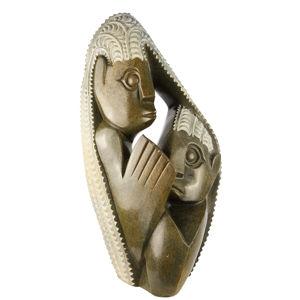 Šónska socha 9200218-7 600 x 200 mm