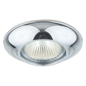 Emithor DOWNLIGHT GU10/50W, CHROME