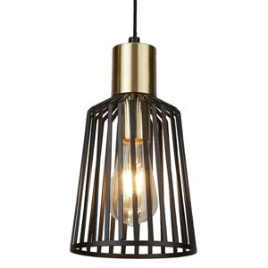 Searchlight BIRD CAGE 9412BK
