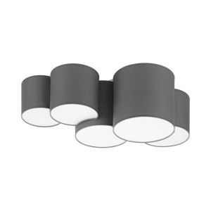 TK Lighting MONA GRAY 4394 5 x E27